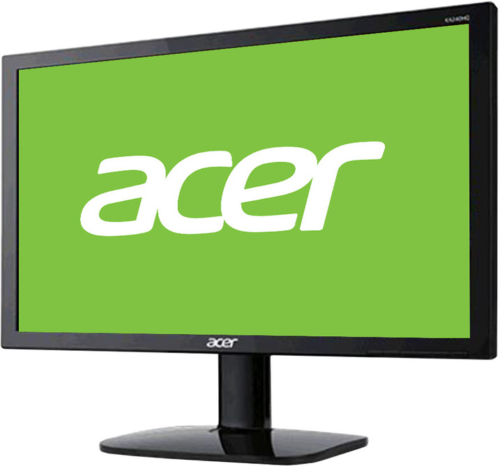 Acer KA220HQBbid - LED monitor 22""