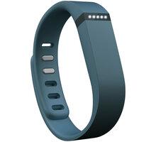 Fitbit příslušenství pro Flex náhradní pásek - Slate - Small - FB-153FB-SLS