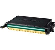Samsung CLP-Y660A/ELS, žlutý