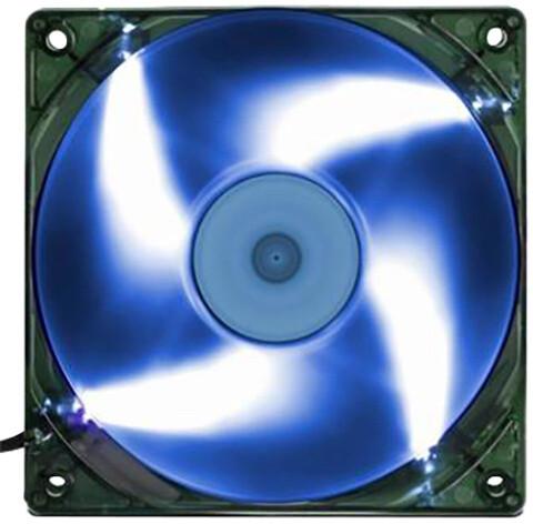 Evolveo 120mm, LED modrý