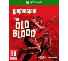 Wolfenstein: The Old Blood - XONE - 5055856406044