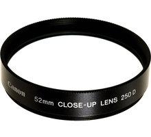Canon makro předsádka 250D / 52mm - 2819A001