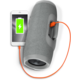 JBL Charge 3, šedá