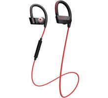 Jabra PACE Bluetooth přenosná stereo HF sada, Red - BLUHFPJPACERE + Nike ALPHA ADAPT GYMSACK černý v hodnotě 390 Kč