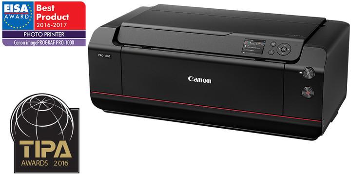 Canon imagePROGRAF PRO-1000, černá