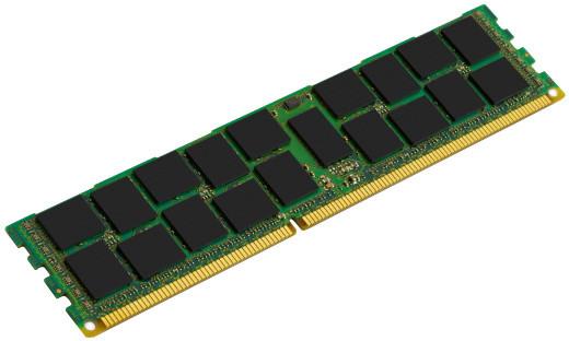 Kingston Value 4GB DDR3 1600 ECC