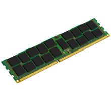 Kingston Value 4GB DDR3 1600 ECC CL 11 - KVR16R11S8/4