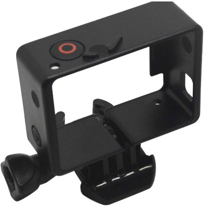 Apei Outdoor BacPac Frame for Gopro Hero 3+/3