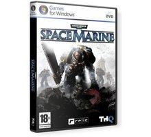 Warhammer 40,000: Space Marine - PC - CGD2256