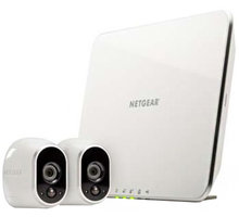NETGEAR VMS3230 video server Arlo Security System, 2x HD Camera - VMS3230-100EUS