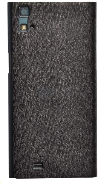 THL flipový obal pro T100s/T11, černá