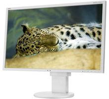 """NEC MultiSync EA223WM, bílá - LED monitor 22"""" - 60003293"""