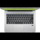 Acer Swift 1 celokovový (SF113-31-P56D), stříbrná