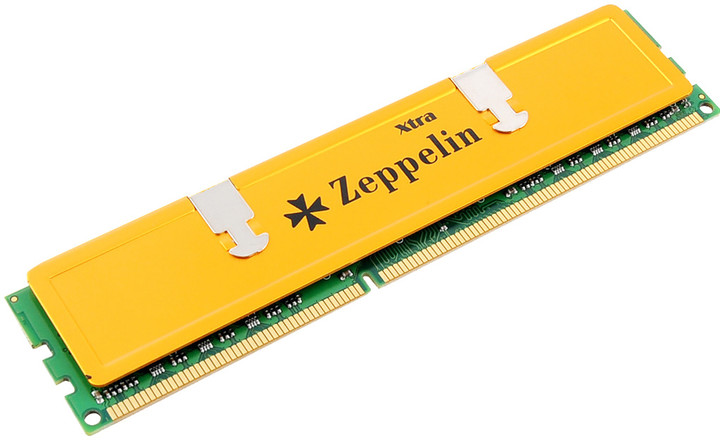 Evolveo Zeppelin GOLD 4GB DDR3 1600