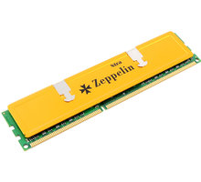 Evolveo Zeppelin GOLD 4GB DDR3 1600 CL 11 - 4G/1600/XK EG