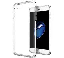 Spigen Ultra Hybrid pro iPhone 7+, crystal clear - 043CS20547