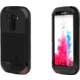 Love Mei Case LG G3 Three anti protective shell Black