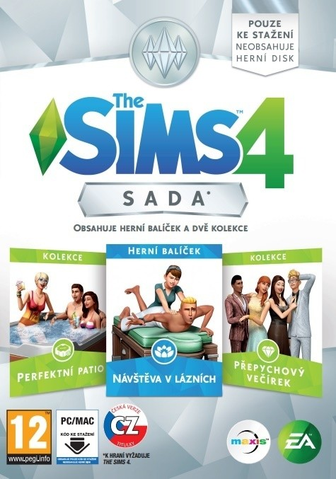 The Sims 4: Bundle Pack 1 - PC