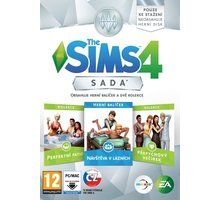 The Sims 4: Bundle Pack 1 - PC - PC - 5030939118199