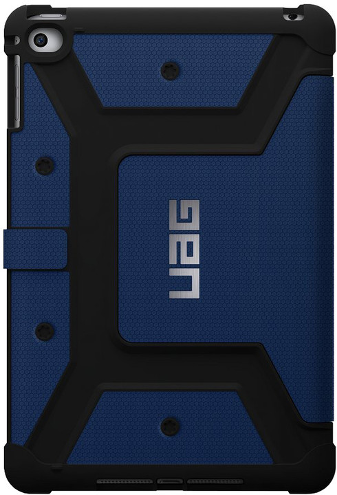 UAG folio case Cobalt, blue - iPad mini 4