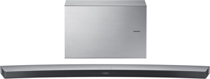 Samsung HW-J7501, stříbrná