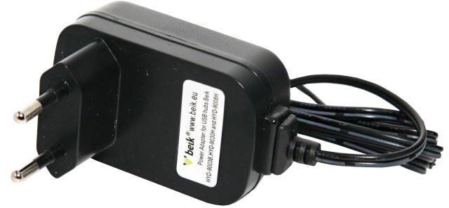 Beik napájecí adaptér pro USB 3.0 HUB