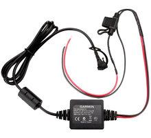 GARMIN kabel napájecí motocyklový pro zümo 3xx s volnými konci - 010-11843-01