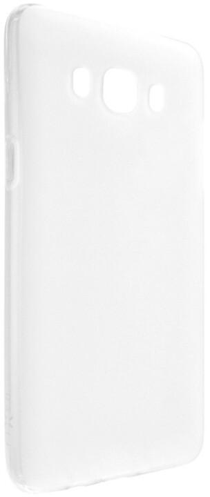 FIXED gelové pouzdro pro Samsung Galaxy J5 (2016), bezbarvé