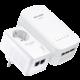 TP-LINK TL-WPA4530 Starter Kit, 2ks  + Powerbank TP-LINK TL-PBG6700, 6700mAh