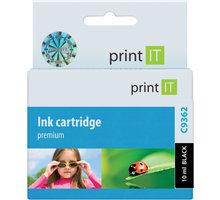 PRINT IT alternativní HP C9362 No. 336 DJ5440 OJ6310 - PI-49