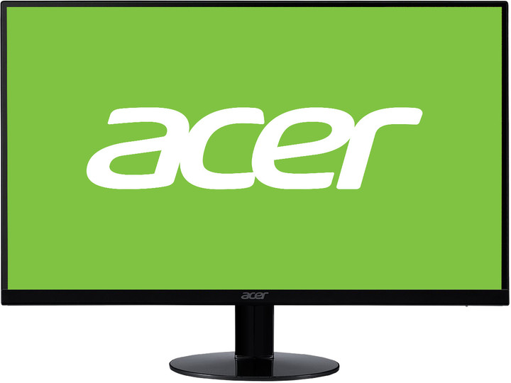 Acer SA270bid - LED monitor 27""