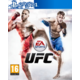 EA Sports UFC - Ultimate Fighting Championship - PS4