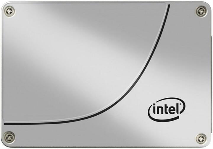 Intel DC S3610 Series - 480GB OEM