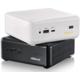 ASRock Beebox /N3000/4GB/128GB mSATA SSD/Bez OS, černá