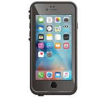 LifeProof Fre odolné pouzdro pro iPhone 6/6s, šedé - 77-52565