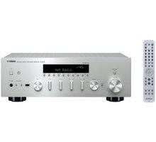 Yamaha R-N602, stříbrná - 4957812591645
