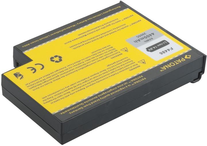 Patona baterie pro ntb ACER ASPIRE 1300 4400mAh Li-Ion 14,8V