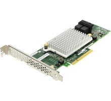 ADAPTEC HBA 1000-8i Single SAS/SATA 8 int. portů - 2288300-R