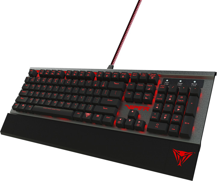 Patriot Viper V730, US