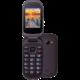 Maxcom Comfort MM818, černá