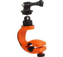 Apei Outdoor Bike Mount with Tripod Adaptor for GoPro 4/3+/3/2/1 - OD134