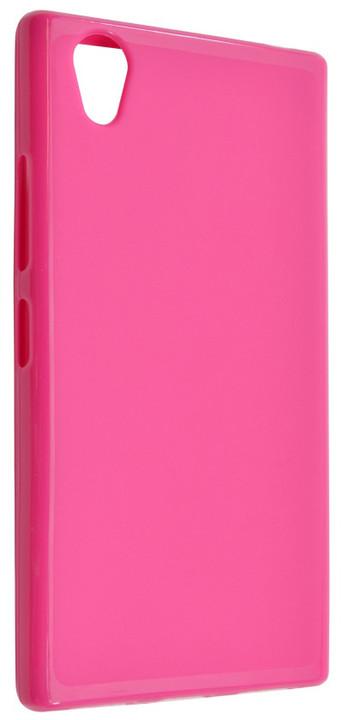 FIXED pouzdro pro Lenovo P70, růžová