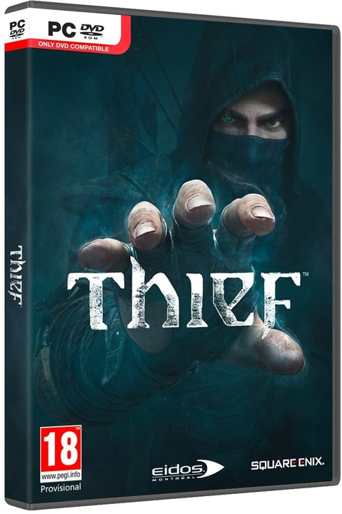 Thief 4 - PC