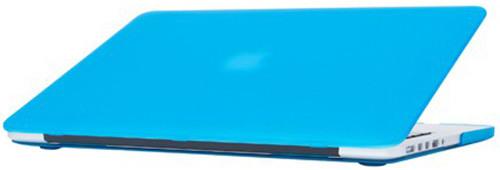 """Plastový kryt pro MacBook PRO Retina 13"""" MATT - modrý"""