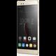 "Lenovo Smartphone K5 Note 5,5"" - 16GB, LTE, Dual SIM, zlatá"
