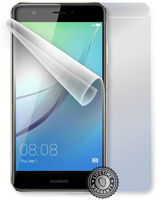 ScreenShield fólie na celé tělo pro Huawei Nova