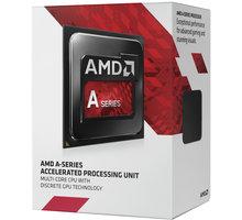 AMD Kaveri A10-7800 - AD7800YBJABOX
