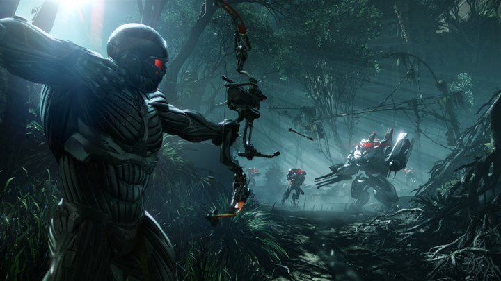 Crysis 3 Hunter Edition - PS3