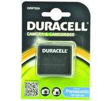 Duracell baterie alternativní pro Panasonic VW-VBG130 - DR9702A