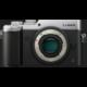 Panasonic Lumix DMC-GX8, stříbrná + objektiv 14-140mm